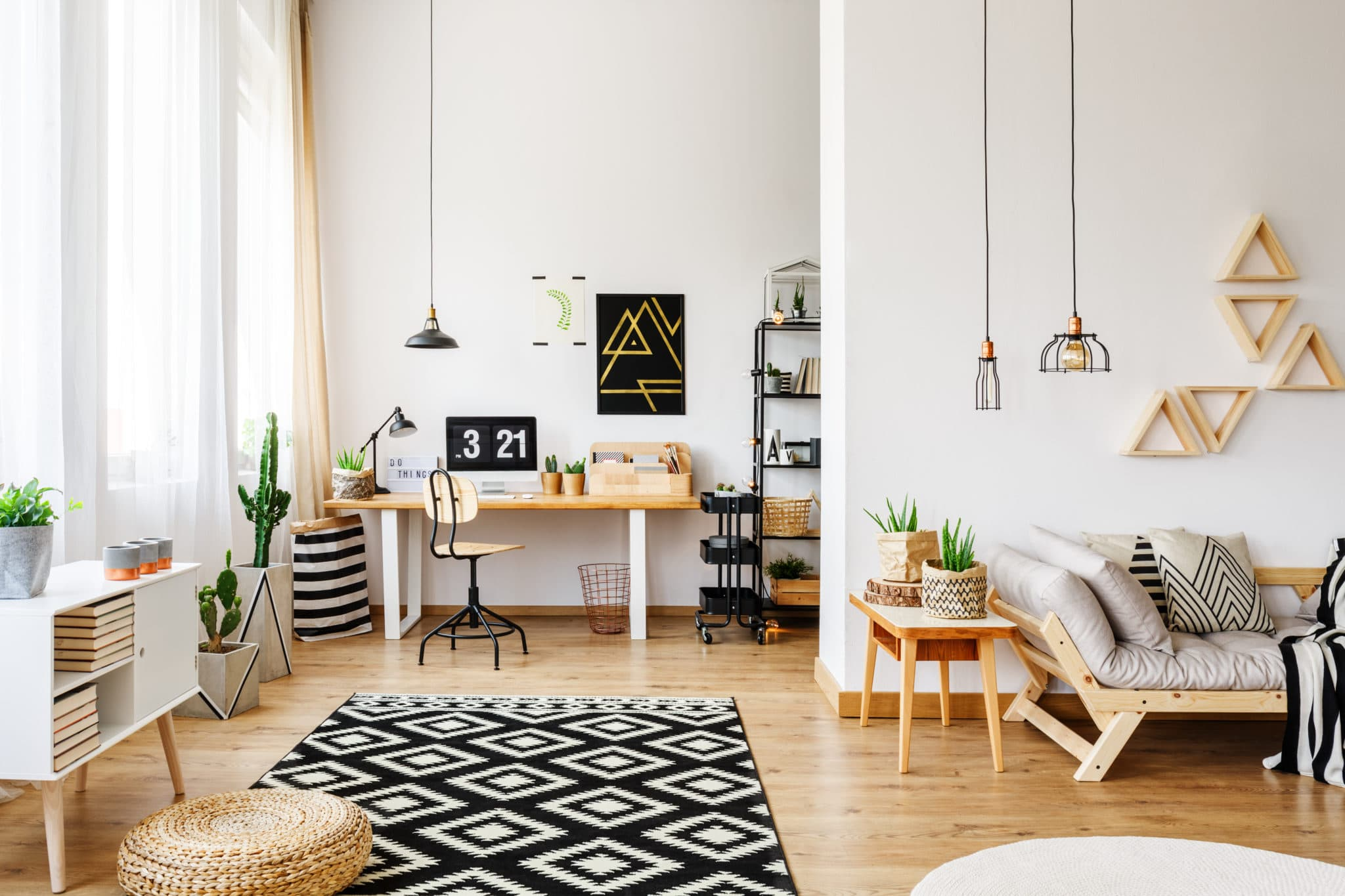 Scandinavian Interior Design 10 Ideas For Your Livingroom